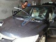 Cần bán xe Honda Civic 1.8 MT đời 2008, màu xám giá 302 triệu tại Ninh Bình