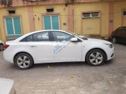 Cần bán gấp Daewoo Lacetti CDX 2010, màu trắng, nhập khẩu nguyên chiếc giá 355 triệu tại Thanh Hóa