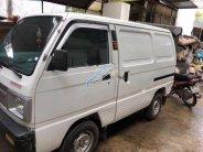 Bán Suzuki Super Carry Van đời 2011, màu trắng giá 172 triệu tại Hà Nội