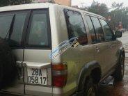 Cần bán lại xe Isuzu Trooper 3.2 V sản xuất 2002, nhập khẩu chính chủ, 118 triệu giá 118 triệu tại Hà Nội
