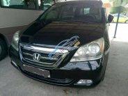 Bán Honda Odyssey đời 2007, màu đen, nhập khẩu   giá 630 triệu tại Tp.HCM