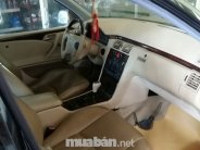 Cần bán xe Mercedes E240 đời 2000, màu đen, nhập khẩu giá 170 triệu tại Sơn La