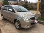 Bán xe Toyota Innova sản xuất năm 2010 còn mới giá 380 triệu tại Thanh Hóa