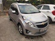 Bán Chevrolet Spark LT 1.2 MT năm 2011, màu bạc giá 235 triệu tại Thái Nguyên