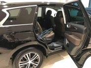 Bán ô tô Infiniti QX60 đời 2017, xe nhập khẩu từ Mỹ giá 3 tỷ 99 tr tại Tp.HCM