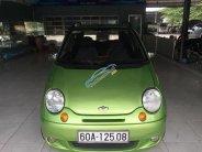 Cần bán Daewoo Matiz SE năm 2004 giá 125 triệu tại Bình Dương