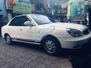 Bán xe Daewoo Nubira 1.6 năm sản xuất 2001, màu trắng giá 95 triệu tại Hà Nội