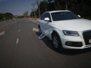 Bán xe Audi Q5 2.0 TFSI đời 2015, màu trắng, nhập khẩu giá 1 tỷ 620 tr tại Hà Nội