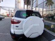 Bán Ford EcoSport Titanium 1.5L AT đời 2018, màu trắng giá 620 triệu tại Hà Nội