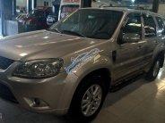 Cần bán Ford Escape XLS, 2011 AT, 65.000km, BH 1 năm giá 485 triệu tại Tp.HCM