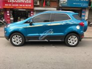 Bán Ford EcoSport Titanium 1.5L AT đời 2016, màu xanh dương giá 575 triệu tại Hà Nội