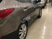 Bán Hyundai Tucson 2.0AT sản xuất 2011, màu nâu, xe nhập giá 570 triệu tại Gia Lai