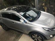 Bán xe Kia Sportage 2.0 AT sản xuất 2011, màu bạc, nhập khẩu giá 630 triệu tại Bình Dương