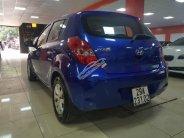 Xe Hyundai i20 1.4 AT năm sản xuất 2010, màu xanh lam, nhập khẩu nguyên chiếc   giá 339 triệu tại Hà Nội