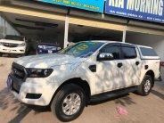 Bán Ford Ranger XLS năm 2016, màu trắng, nhập khẩu giá 638 triệu tại Hà Nội