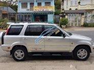 Bán Honda CR V sản xuất 2003, màu bạc giá 265 triệu tại Đà Nẵng