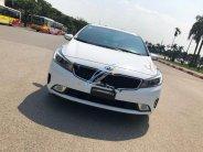 Bán xe Kia Cerato 1.6AT sản xuất năm 2017, màu trắng giá 615 triệu tại Hà Nội