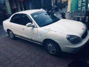 Bán ô tô Daewoo Nubira II 1.6 đời 2001, màu trắng, nhập khẩu giá 95 triệu tại Hà Nội