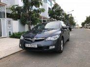 Cần bán xe Honda Civic năm sản xuất 2007, màu xanh lam xe gia đình, giá 400tr giá 400 triệu tại Tp.HCM