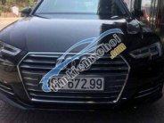Bán ô tô Audi A4 đời 2016, màu đen, nhập khẩu giá 1 tỷ 469 tr tại Hà Nội