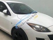 Bán Mazda 3 sản xuất năm 2010, màu trắng, nhập khẩu, giá chỉ 455 triệu giá 455 triệu tại Đà Nẵng
