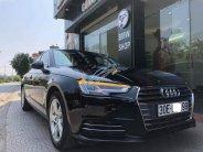 Bán xe Audi A4 sản xuất năm 2016, màu đen, xe nhập giá 1 tỷ 499 tr tại Hà Nội