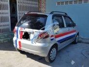 Bán xe Daewoo Matiz SE đời 2005, màu bạc  giá 150 triệu tại Ninh Thuận
