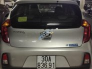 Cần bán Kia Morning 1.25EX năm sản xuất 2015, màu bạc chính chủ giá 285 triệu tại Hà Nội
