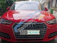 Cần bán Audi A4 2.0TFSI 2016, model 2017 giá 1 tỷ 530 tr tại Tp.HCM