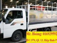 Giá xe tải Kia 1 tấn 25 - Xe tải Kia Frontier125 - Xe tải chạy trong thành phố giá 286 triệu tại Tp.HCM