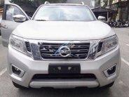 Cần bán Nissan Navara EL 2.5 AT 2WD 2017, màu bạc, nhập khẩu nguyên chiếc giá 625 triệu tại Hà Nội