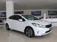 Bán Kia Cerato 1.6 AT đời 2018, màu trắng giá cạnh tranh giá 589 triệu tại Đồng Nai