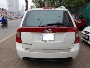 Cần bán Kia Carens sản xuất 2014, màu trắng số tự động giá 490 triệu tại Hà Nội