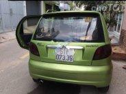 Bán Daewoo Matiz SE sản xuất 2007 giá cạnh tranh giá 120 triệu tại Tp.HCM