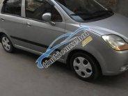 Bán xe Chevrolet Spark LT năm 2010, màu bạc xe gia đình, 119tr giá 119 triệu tại Hà Nội