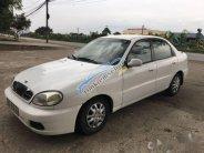Bán xe Daewoo Lanos 2004, màu trắng, giá chỉ 79 triệu giá 79 triệu tại Hà Nội