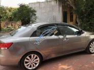 Cần bán Kia Cerato 1.6 AT đời 2010, màu xám, xe nhập số tự động, 428tr giá 428 triệu tại Hà Nội