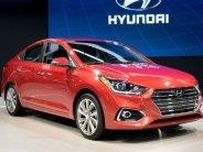 Bán ô tô Hyundai Accent năm 2018, màu đỏ, xe nhập  giá 410 triệu tại Đà Nẵng