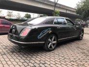 Bán Bentley Mulsanne Speed năm 2016, màu nâu, xe nhập giá 6 tỷ 783 tr tại Hà Nội