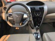 Bán xe Toyota Vios G năm 2010, màu bạc số tự động, 415tr giá 415 triệu tại Hà Nội