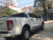 Bán Ford Ranger năm sản xuất 2017, màu trắng, nhập khẩu số tự động giá 668 triệu tại Hà Nội