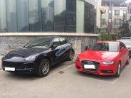 Bán Audi A4 TFSI 1.8 2013, màu đỏ, xe nhập  giá 1 tỷ 160 tr tại Hà Nội