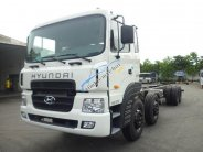 Xe tải Hyundai HD320 4 chân, 19 tấn giá 1 tỷ 950 tr tại Bình Dương