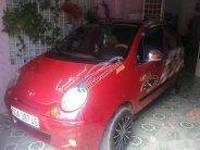 Bán xe Daewoo Matiz sản xuất năm 2007, màu đỏ, 110tr giá 110 triệu tại Đồng Nai