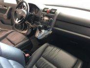 Bán Honda CR V 2.4 năm sản xuất 2009, màu xám  giá 510 triệu tại Khánh Hòa