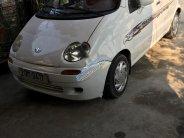 Bán Daewoo Matiz đời 2001, màu trắng, nhập khẩu   giá 500 triệu tại Hải Phòng
