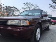 Cần bán xe Toyota Camry LE 2.0 năm 1990, màu đỏ, xe nhập số tự động giá 118 triệu tại Hà Nội