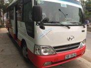 Cần bán xe Hyundai County Limousine đời 2012, hai màu chính chủ, giá chỉ 726 triệu giá 726 triệu tại Hà Nội