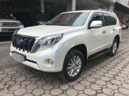 Cần bán xe Toyota Land Cruiser Prado 2.7 sản xuất năm 2015, màu trắng, nhập khẩu giá 2 tỷ 170 tr tại Hà Nội