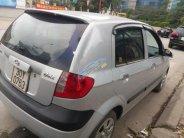 Bán xe Hyundai Getz MT đời 2009, màu bạc, nhập khẩu nguyên chiếc, 189tr giá 189 triệu tại Hà Nội
